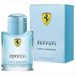 FERRARI Parfum de barbat Light Essence Eau de Toilette 75ml
