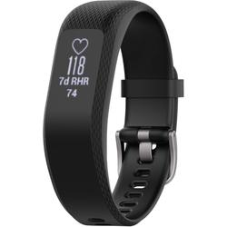 GARMIN Bratara fitness Vivosmart 3, Black, Small