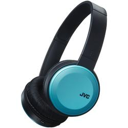JVC Casti on-ear Bluetooth HA-S30BT-A-E, Albastru