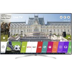 LG Televizor 65SJ950V Super UHD, Smart TV, 164 cm, 4K Ultra HD, HDR10