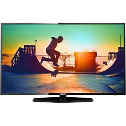 Philips Televizor LED 50PUS6162/12, Smart TV, 126 cm, 4K Ultra HD