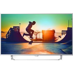 Philips Televizor LED 65PUS6412/12, Smart TV, Android, 164 cm, 4K Ultra HD