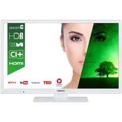 Horizon Televizor LED 24HL7101H , 61 cm , HD Ready , alb