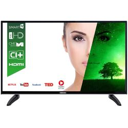 Horizon Televizor LED 24HL7100H ,  61 cm , HD Ready , negru