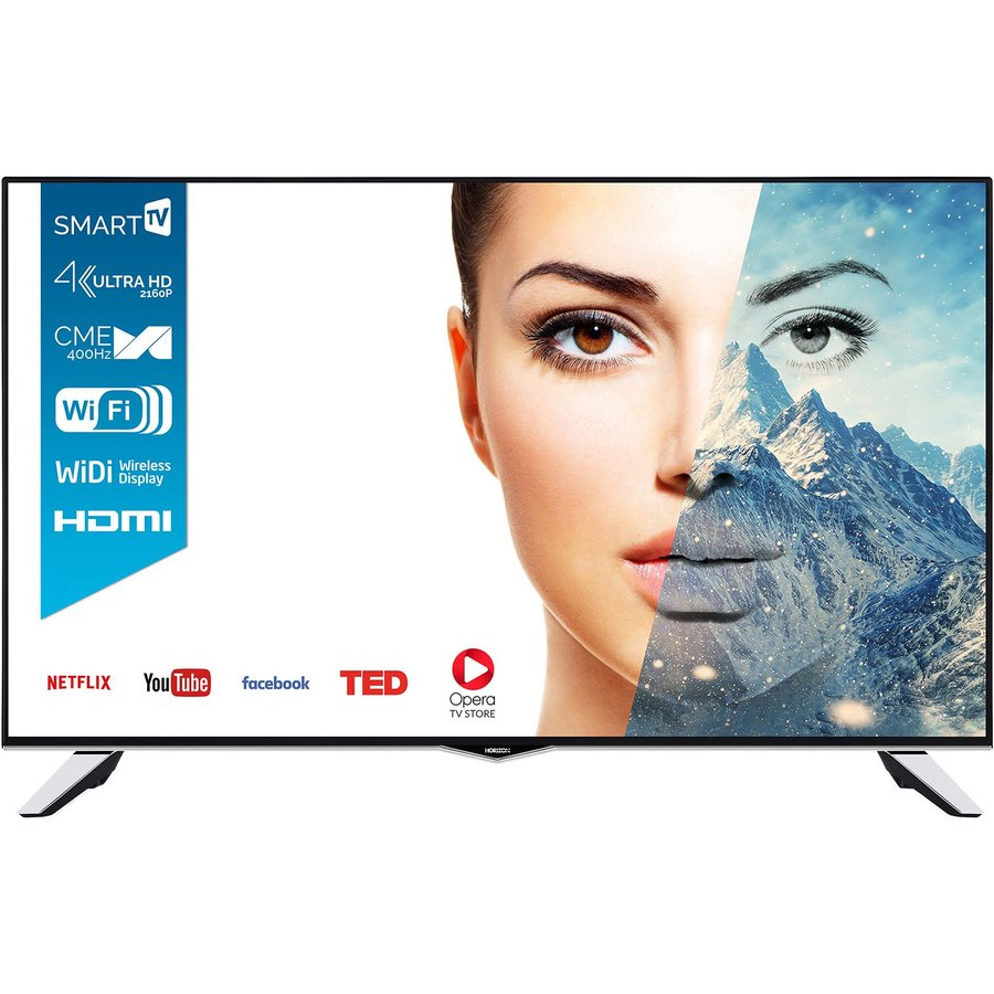 Televizor Led 40hl8510u, Smart Tv, 102 Cm, 4k Ultra Hd