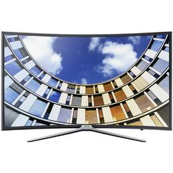 Samsung Televizor LED Curbat 55M6302, Smart TV, 138 cm, Full HD