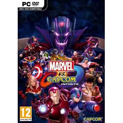 MARVEL VS CAPCOM INFINITE - PC