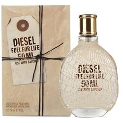 Diesel Parfum de dama Fuel for Life Eau de Parfum 50ml