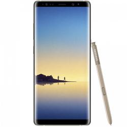 Samsung Telefon mobil Galaxy Note 8, Dual SIM, 64GB, 4G, Maple Gold