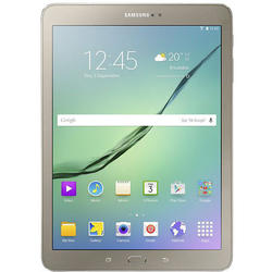 "Samsung Tableta Tab S2 VE T819, 9.7"", Octa-Core 1.8 GHz, 3GB RAM, 32GB, 4G, Gold"