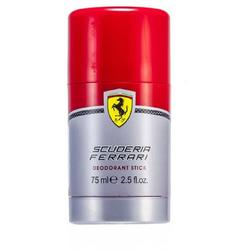 FERRARI Deodorant stick Men Scuderia 75ml