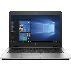 Laptop HP 14'' EliteBook 840 G4, FHD,  Intel Core i5-7200U , 8GB DDR4, 256GB SSD, GMA HD 620, FingerPrint Reader, Win 10 Pro