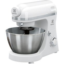 Electrolux Mixer vertical Kitchen Assistent Love your Day EKM3400, 800 W, 4.1 l, buton Pulse, alb