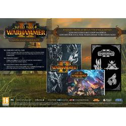 TOTAL WAR WARHAMMER 2 LIMITED EDITION - PC