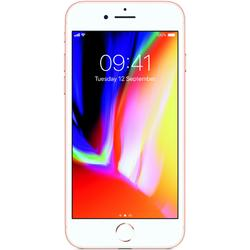 Apple Telefon mobil iPhone 8, 64GB, 4G, Gold
