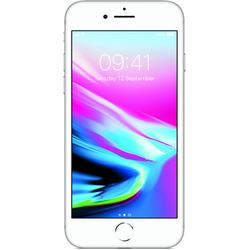 Apple Telefon mobil iPhone 8, 256GB, 4G, Silver