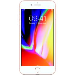 Apple Telefon mobil iPhone 8 Plus, 256GB, 4G, Gold