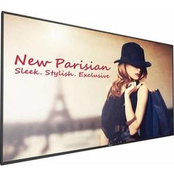"""Philips Monitor LFD 43BDL4050D/00, 43"""", FHD, 450cd/m2, 12ms"""
