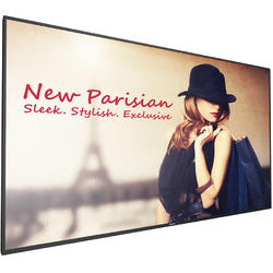 "Philips Monitor 65BDL4050D, 65"", Full HD, ANDROID, 16:9, 12 ms, 450cd/mp"