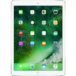 "Apple iPad Pro, 12.9"", 64GB, 4G, Gold"