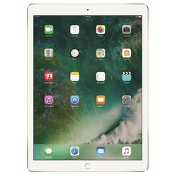"Apple iPad Pro, 12.9"", 64GB, Wi-Fi, Gold"