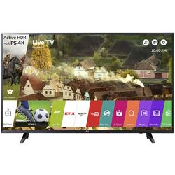 LG Televizor LED 55UJ620V, Smart TV, 139 cm, 4K Ultra HD