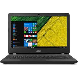 "Laptop Acer Aspire ES1-332-C42U 13.3"", Intel Celeron N3450 1.10 GHz, 4GB, 64GB eMMC, Intel HD Graphics 500, Windows 10 Home, Black"