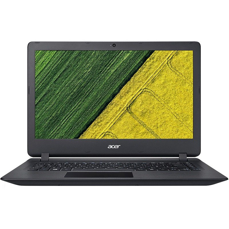 Laptop Acer Aspire Es1-433-30c6 Intel Core I3-6006u 2.00 Ghz, Skylake, 14, 4gb, 500 Gb, Intel Hd Graphics 520, Linux, Midnight Black
