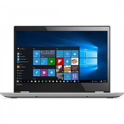 Laptop 2-in-1 Lenovo 14'' Yoga 520, FHD Touch,  Intel Core i3-7100U , 4GB DDR4, 1TB, GMA HD 620, Win 10 Home, Mineral Grey