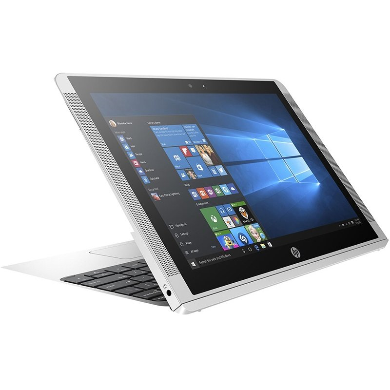 Laptop 2-in-1 HP x2-10-p000nq Intel Atom x5-Z8350 1.44 GHz, 10.1, 2GB, 64GB eMMC, Intel HD Graphics