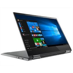 "Laptop 2 in 1 Lenovo YOGA 720-13IKB Intel Core i7-7500U 2.70 GHz, Kaby Lake, 13.3"", Full HD, IPS, Touchscreen, 8GB, 256GB SSD, Intel HD Graphics, Windows 10 Home, Grey"