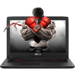 "Laptop Gaming ASUS ROG Intel Core i7-7700HQ 2.80 GHz, Kaby Lake, 15.6"", Full HD, 8GB, 1TB, NVIDIA GeForce GTX1060 3GB, Endless OS, Black"