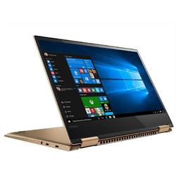"Laptop 2 in 1 Lenovo YOGA 720-13IKB Intel Core i5-7200U 2.50 GHz, Kaby Lake, 13.3"", Full HD, IPS, Touchscreen, 8GB, 256GB SSD, Intel HD Graphics, Windows 10 Home, Copper"
