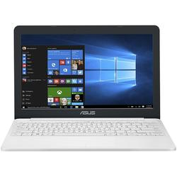 "Laptop ASUS E203NA-FD017TS Intel Celeron N3350 up to 2.4GHz, 11.6"", 4GB, eMMC 32GB, Intel HD Graphics 500, Windows 10, White"