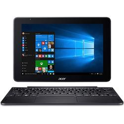 "Laptop 2 in 1 Acer Aspire S1003-198U, Intel Quad-Core Atom x5-Z8350 1.44GHz, 10.1"", 4GB, 64GB eMMC, Intel HD Graphics, Windows 10 Home, Black"