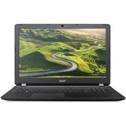 "Laptop Acer Aspire ES1-524-99LF AMD Dual Core A9-9410 2.90 GHz, 15.6"", 4GB, 500GB, DVD-RW, AMD Radeon R5, Linux, Black"