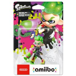 Nintendo AMIIBO GREEN BOY (SPLATOON)