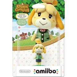 Nintendo AMIIBO ISABELLE SUMMER OUTFIT (ANIMAL CROSSING)
