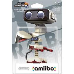 Nintendo AMIIBO R.O.B. FAMICOM COLORS NO. 54 (SUPER SMASH)