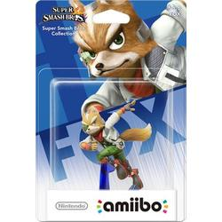 Nintendo AMIIBO FOX NO. 6 (SUPER SMASH)