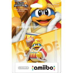 Nintendo AMIIBO KING DEDEDE NO. 28 (SUPER SMASH)