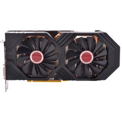 Placa video XFX Radeon RX 580 GTS XXX Edition 8GB DDR5 256-bit