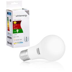 WHITENERGY Bec LED | E27 | 16 SMD2835 | 13,5W | 230V | alb cald | A70