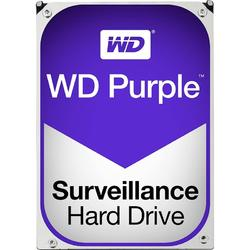 Western Digital Hard disk New Purple 2TB SATA-III IntelliPower 64MB