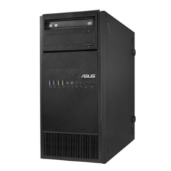 ASUS Sistem Server Tower Intel Xeon E3-1220V6 2X1TB HDD 8GB DDR4