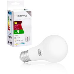 WHITENERGY Bec LED | E27 | 8 SMD2835 | 8W | 230V | alb cald | A60