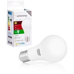 WHITENERGY Bec LED | E27 | 9 SMD2835 | 10W | 230V | alb cald | A60