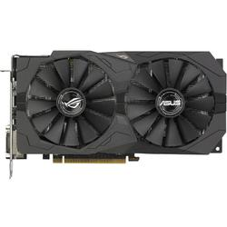 Placa video ASUS Radeon RX 570 STRIX GAMING 4GB DDR5 256-bit