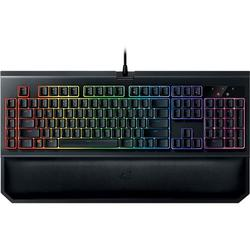 Razer Tastatura Gaming BlackWidow Chroma V2 (Yellow Switch) - US Layout