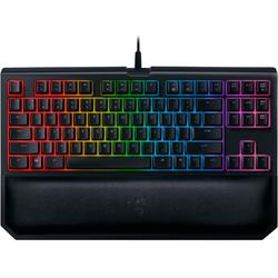 Razer Tastatura Gaming Blackwidow Tournament Ed. Chroma V2 (Yellow Switch) - US